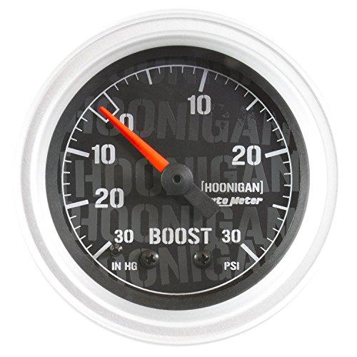 Auto Meter 430309000 Boost Gauge