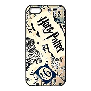 diy zhengHarry Potter Cell Phone Case for iphone 5c/