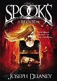 """""""Spooks Blood (Wardsone Chronicles 10)"""""""