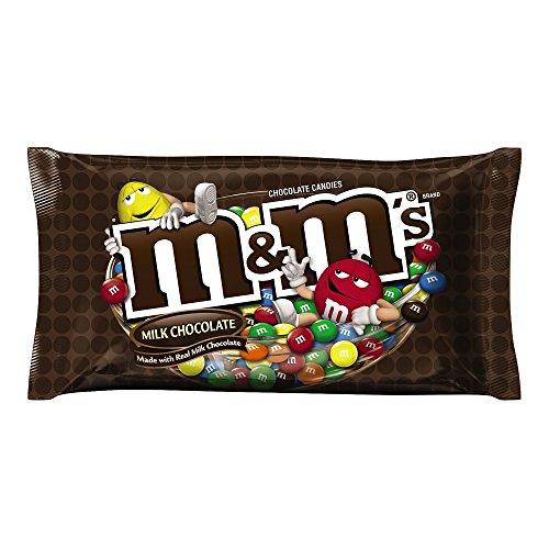 M&M's Milk Chocolate Candies - 10.7oz - Sharing Size