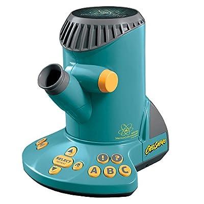Educational Insights GeoSafari Talking Electron Microscope: Toys & Games