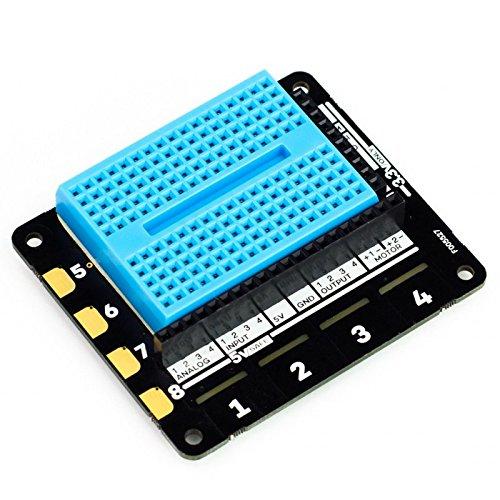 PIM082-Explorer HAT Pro for 40-Pin Raspberry Pi ()