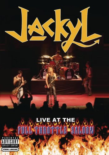 Jackyl - Live at the Full Throttle Saloon by Sanctuary Records