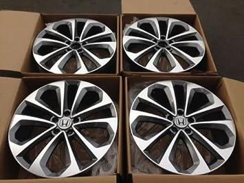"""18 """"x 8"""" repuesto Llantas de aleación de ruedas Set de 4 pcs"""