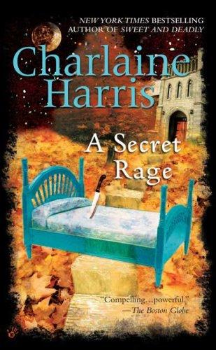 book cover of A Secret Rage