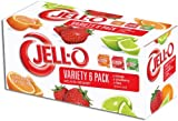 JELL-O Gelatin Variety Pack, 36 Ounce