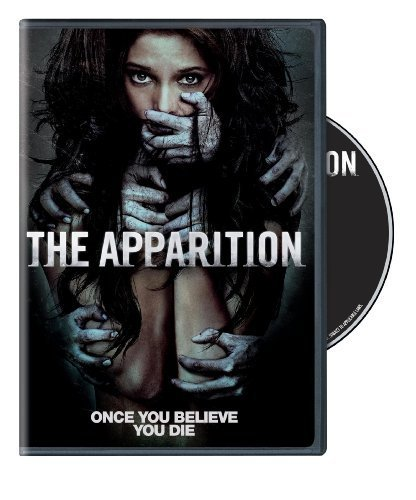 The Apparition by Warner Home Video
