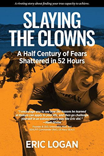 Slaying the Clowns: A Half Century of Fears