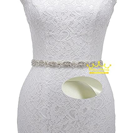 shinyshine ivory wedding bridal sash davids bridal sash belt bridal shower sash