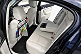lebogner Insulated Car Seat Back Organizer + iPad