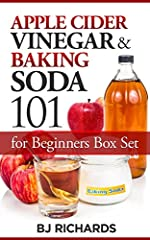 Are you overwhelmed with huge books on apple cider vinegar and baking soda that take forever to get through?                Do you need something that's easy to understand with information you can use today?              Then yo...