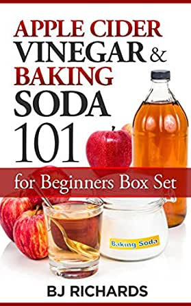 Amazon.com: Apple Cider Vinegar and Baking Soda 101 for
