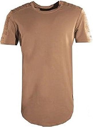 Project X Paris - Camiseta para hombre Beige beige XS: Amazon ...
