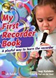 download ebook hal leonard my first recorder book (very easy/easy) bk/cd concert band pdf epub