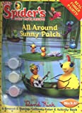 All Around Sunny Patch, David Kirk, 0448441101