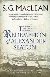 The Redemption of Alexander Seaton (Alexander Seaton series)