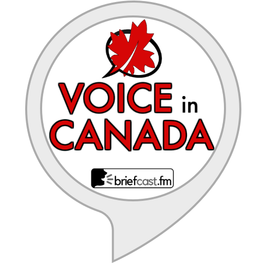 Voice in Canada Flash Briefing