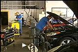 Inicio de tienda de reparación automotriz plan de negocio muestra en español!