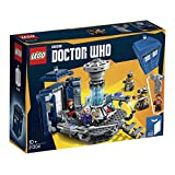 LEGO Ideas Doctor Who 21304 Building Kit