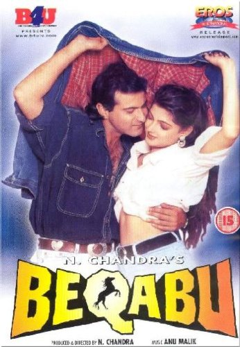 Beqabu (1996) Hindi 720p HDRip 1.4GB Download