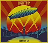 Celebration Day (2 CD + 1 DVD, CD sized digipak) by Led Zeppelin (2012-11-19)