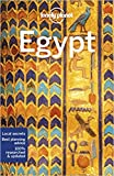 [1786575736] [9781786575739] Lonely Planet Egypt (Travel Guide)-Paperback