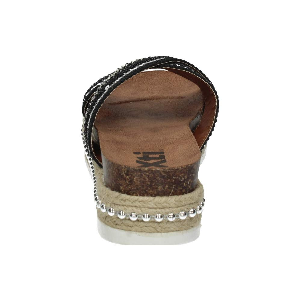 XTI 49102 Zuecos XTI Perlas Mujer Sandalias
