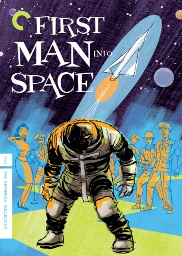 - First Man Into Space