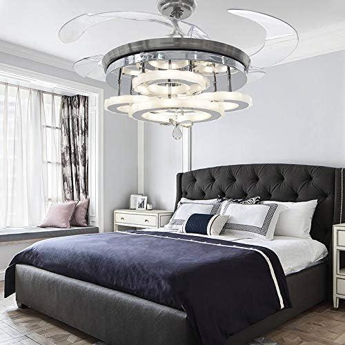TiptonLight Ceiling Fan