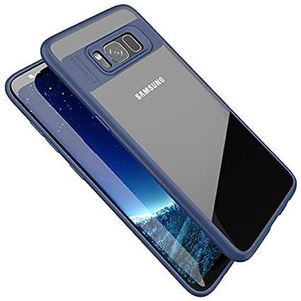 2670dfd1ad8 Samsung Galaxy J7Nxt Case Auto Focus Series Tpu Bumper: Amazon.in:  Electronics