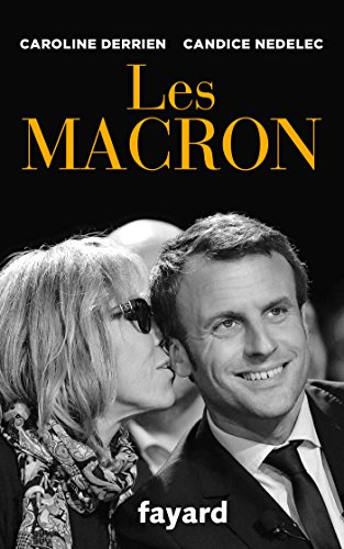 Les Macron Documents French Edition