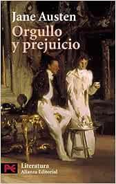 Orgullo y prejuicio El Libro De Bolsillo - Literatura