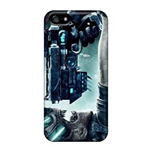 High Quality Mobile Case For Iphone 5/5s With Unique Design Beautiful Papa Roach Series Marycase88