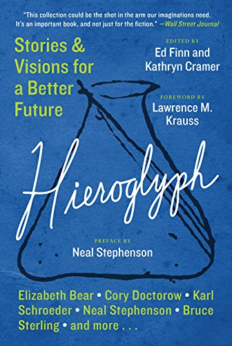 Hieroglyph: Stories and Visions for a Better Future