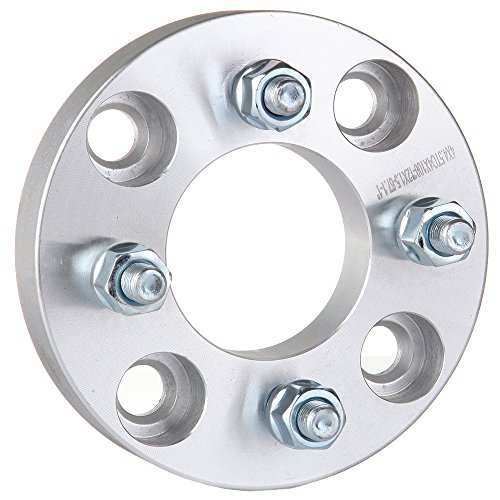 SCITOO 4x114.3 to 4x100 Wheel Adapter, 4X 1 inch Wheel ...