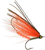 PEETZ McFly Trolling Fly, 4-Inch Hand-Tied   for Fishing Freshwater and Saltwater   Premium Quality