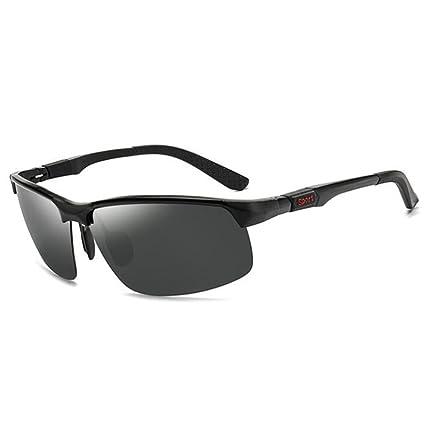 Meetyou Conocerla De Conducción De Los Hombres Gafas De Sol Polarizado Vidrios Deportes Gafas Pesca Golf