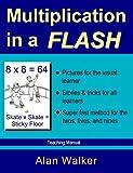 Multiplication in a Flash: Teaching Manual