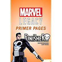 The Punisher - Marvel Legacy Primer Pages (The Punisher (2016-))