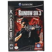 Rainbow Six 3 - Gamecube