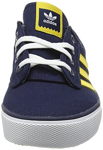 Yellow unisex Ftwr Kiel adidas Spring White Blu Sneakers Originals Navy Collegiate FCWS8B