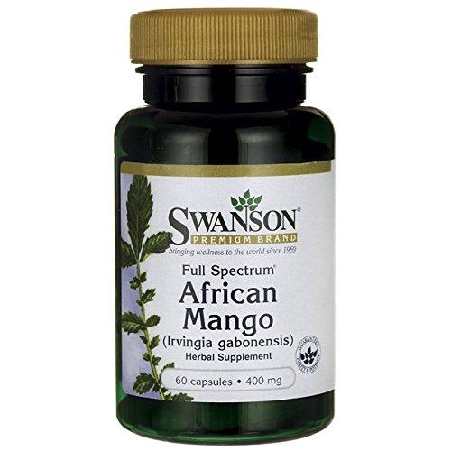 Swanson Full Spectrum African Mango