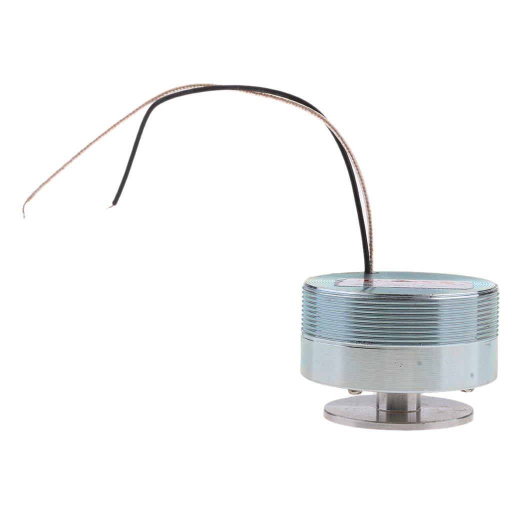 MagiDeal 44MM Full-range Vibration Speaker Loudspeaker 4 Ohms 20 Watts Bass Horn