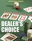 Dealer's Choice: A Collector's Guide to Poker Books