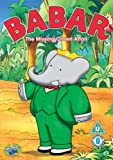 Babar - The Missing Crown Affair [DVD]