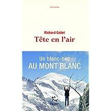 Tête en l'air (Démarches) (French Edition)