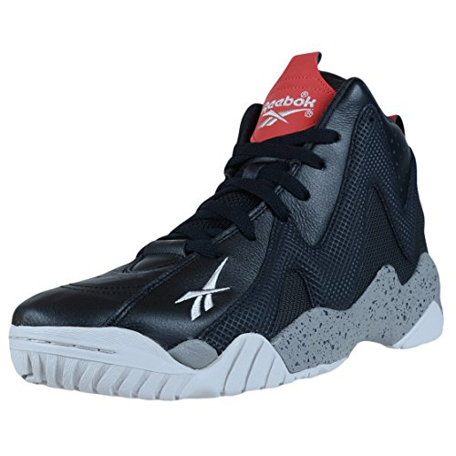 6b85b2128d8153 MEN S REEBOK KAMIKAZE II MID RETRO BASKETBALL SNEAKERS 80%OFF ...