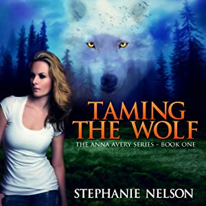 Taming the Wolf Hörbuch