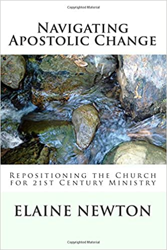 Navigating Apostolic Change: Repositioning the Church for 21st