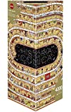 Heye - Heye-29341 - Puzzle Classique - Historia Comica Opus 1 - Degano - 4000 Pièces